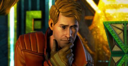 La historia de <em>Guardians of the Galaxy</em> continuará la próxima semana