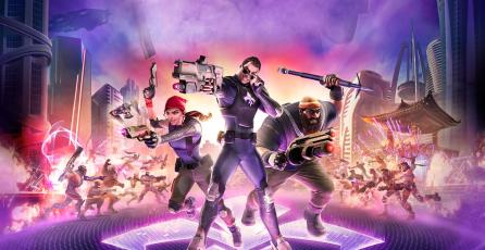<em>Agents of Mayhem</em>