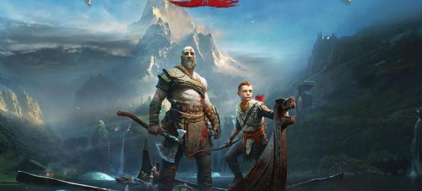 Amazon lista una Digital Deluxe Edition de <em>God of War</em>