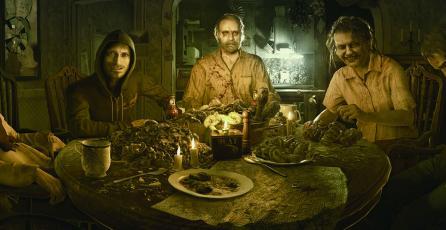 <em>Resident Evil 7 </em>y otros títulos de Capcom tienen descuento en Steam
