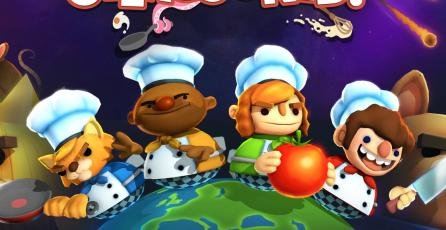 Pronto arreglarán <em>Overcooked</em> para Switch