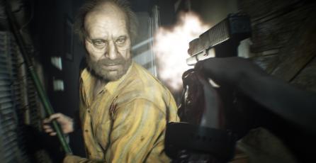 Juegos de Capcom están con descuento este fin de semana en Steam