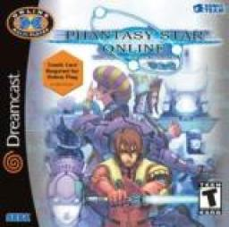 Phantasy Star Online: Version 2