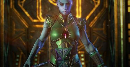 Así luce el tercer episodio de <em>Guardians of the Galaxy: The Telltale Series</em>