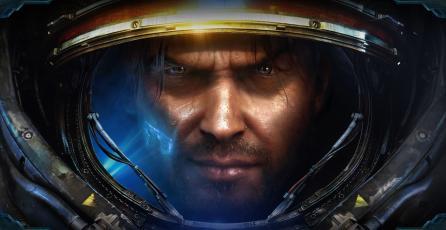 Actualización mejorará multijugador de <em>StarCraft II</em>