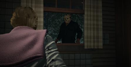 <em>Friday the 13th: The Game</em> tendrá un nuevo Jason