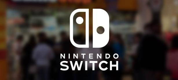 Usuario compra Switch y recibe unidad de desarrolladores