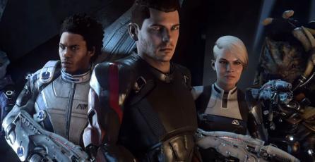 Gerente general de BioWare quiere volver a trabajar en <em>Mass Effect</em>