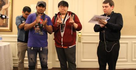KaneBlueRiver ganó su último torneo de <em>Ultimate Marvel vs Capcom 3</em> en Argentina