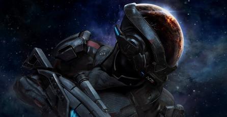 <em>Mass Effect: Andromeda</em> no recibirá más actualizaciones a su campaña