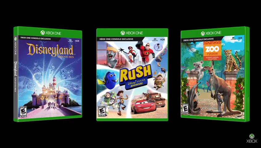 Microsoft Remasterizara 2 Titulos Para Kinect Levelup