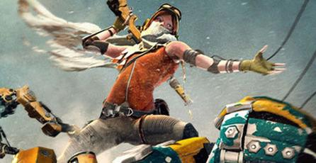 Así luce <em>ReCore Definitive Edition</em> en Xbox One