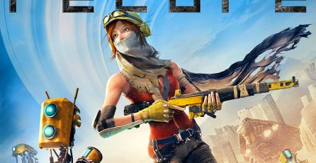 <em>ReCore: Definitive Edition</em> llegará a Xbox Game Pass