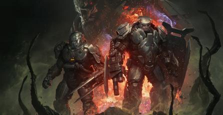 <em>Halo Wars 2: Awakening the Nightmare</em> ya tiene fecha de lanzamiento