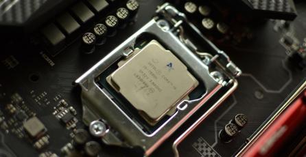 Intel reveló la octava generación de procesadores Core i para laptops