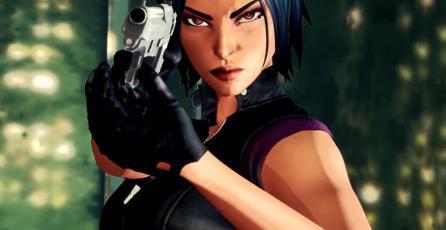 Square Enix Collective anuncia remake de <em>Fear Effect</em>