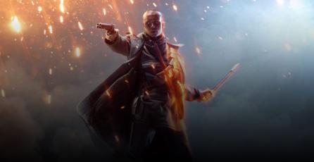 <em>Battlefield 1</em> incorporará nuevo modo competitivo 5v5: <em>Incursions</em>