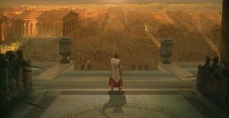Microsoft anuncia <em>Age of Empires IV</em> para Windows 10