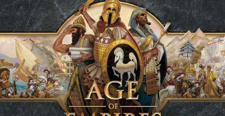Habrá ediciones definitivas de <em>Age of Empires II</em> y <em>Age of Empires III</em>