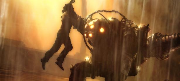 Celebra el 10.° aniversario de <em>BioShock</em> con esta edición especial