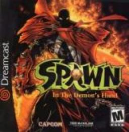 Spawn: In the Demons Hand