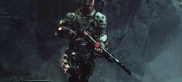 <em>Immortal: Unchained</em> quiere ser el <em>Dark Souls</em> de los shooters