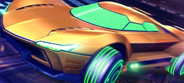 Podrás usar un auto de Samus Aran en <em>Rocket League </em>para Switch