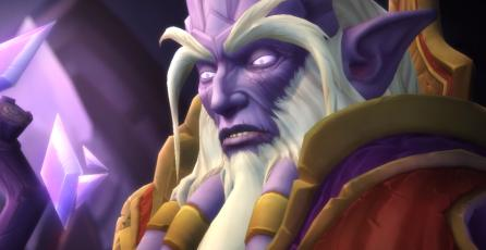 Invade Argus en la nueva aventura de <em>World of Warcraft</em>