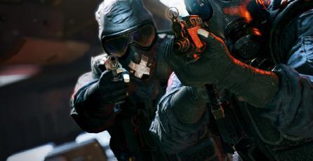 Prueba <em>Rainbow Six Siege</em> gratis este fin de semana