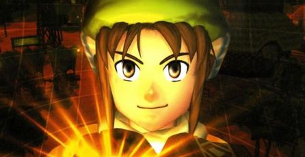 Level-5 contempla el regreso de <em>Dark Cloud</em>