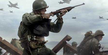 Confirman que habrá Beta de <em>Call of Duty: WWII</em> para PC