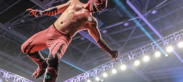 Triplemania XXV, importante evento de lucha libre, se transmitirá por Twitch