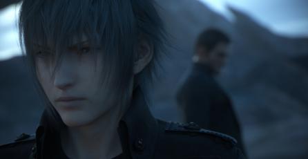 Solo un 30% de personas terminó <em>Final Fantasy XV</em> en su primer mes