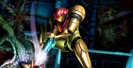 Sakamoto: la serie de <em>Metroid</em> aún no ha terminado