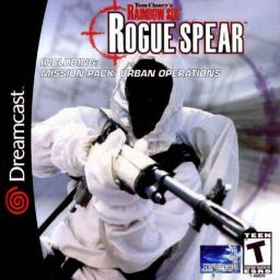 Tom Clancy´s Rainbow Six: Rogue Spear