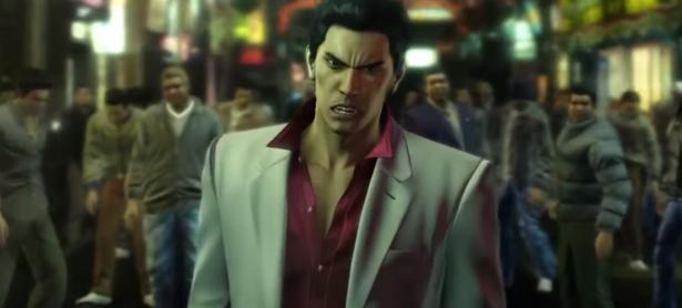 Filtran <em>Yakuza Kiwami 2</em> para PS4