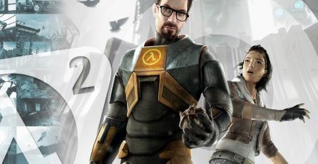 Ex-escritor de Valve revela lo que pudo haber sido <em>Half-Life 2: Episode 3</em>