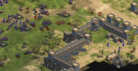 Revisa 14 minutos de gameplay de <em>Age of Empires: Definitve Edition</em>