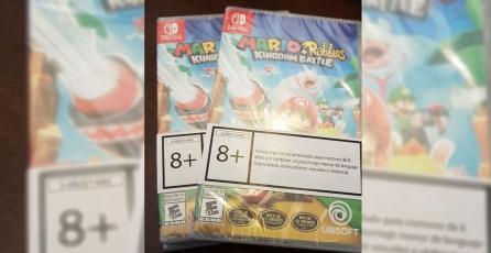 Comienza etiquetado de videojuegos por ley en Chile