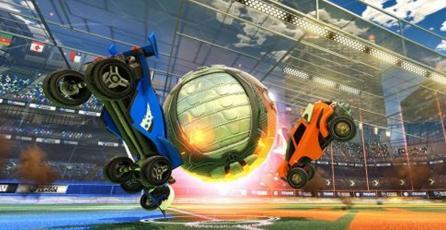 <em>Rocket League</em> solo tendrá arenas estándar a partir de la sexta temporada