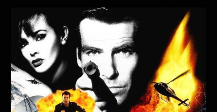 <em>GoldenEye 007</em> celebra su 20.° aniversario