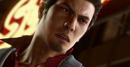 Es oficial: <em>Yakuza Kiwami 2</em> llegará a PS4
