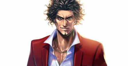 Anuncian <em>Yakuza Online</em>, un free-to-play para PC y móviles