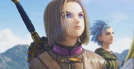 <em>Dragon Quest XI</em> finalmente es destronado en Japón