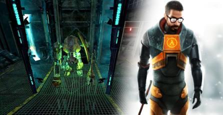 Fans compilan contenido cancelado de <em>Half-Life</em> y lo transforman en nuevo juego