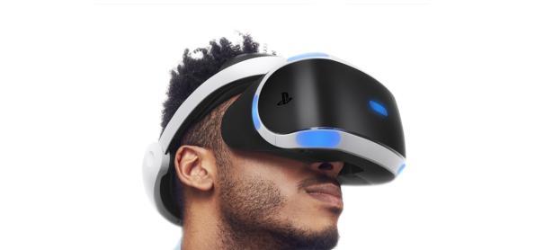 Algunos bundles de PlayStation VR bajarán de precio