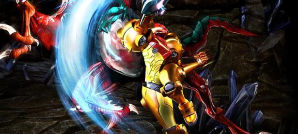 Emociónate con el nuevo anuncio de <em>Metroid: Samus Returns</em>