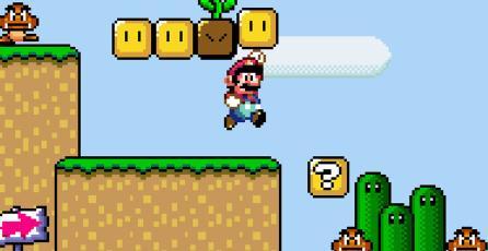 Nintendo viaja al pasado con la nueva campaña de SNES Classic Edition