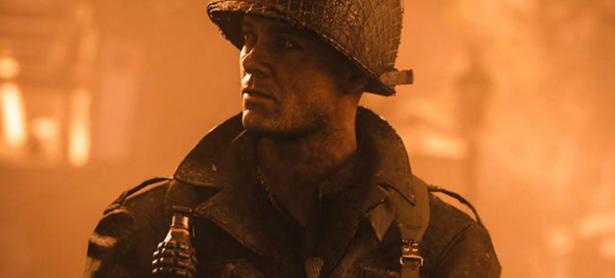 Preparan cambios después de la primera Beta de <em>Call of Duty: WWII</em>