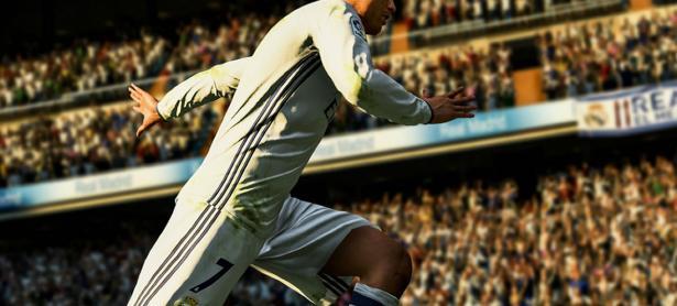 EA explica por qué <em>FIFA 18</em> para Switch no utilizará Frostbite